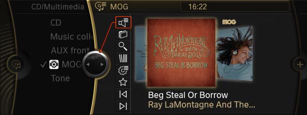 MOG App