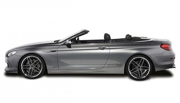 BMW 650i Convertible by AC Schnitzer