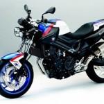 BMW F800R