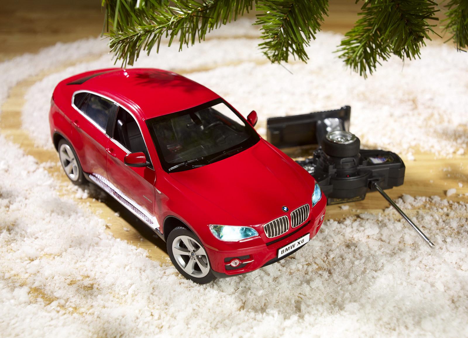 BMW Christmas Gift