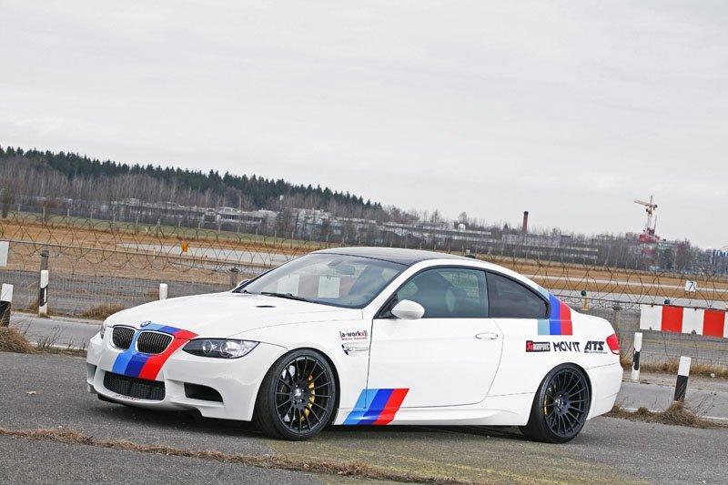 a-workx BMW M3 460cs