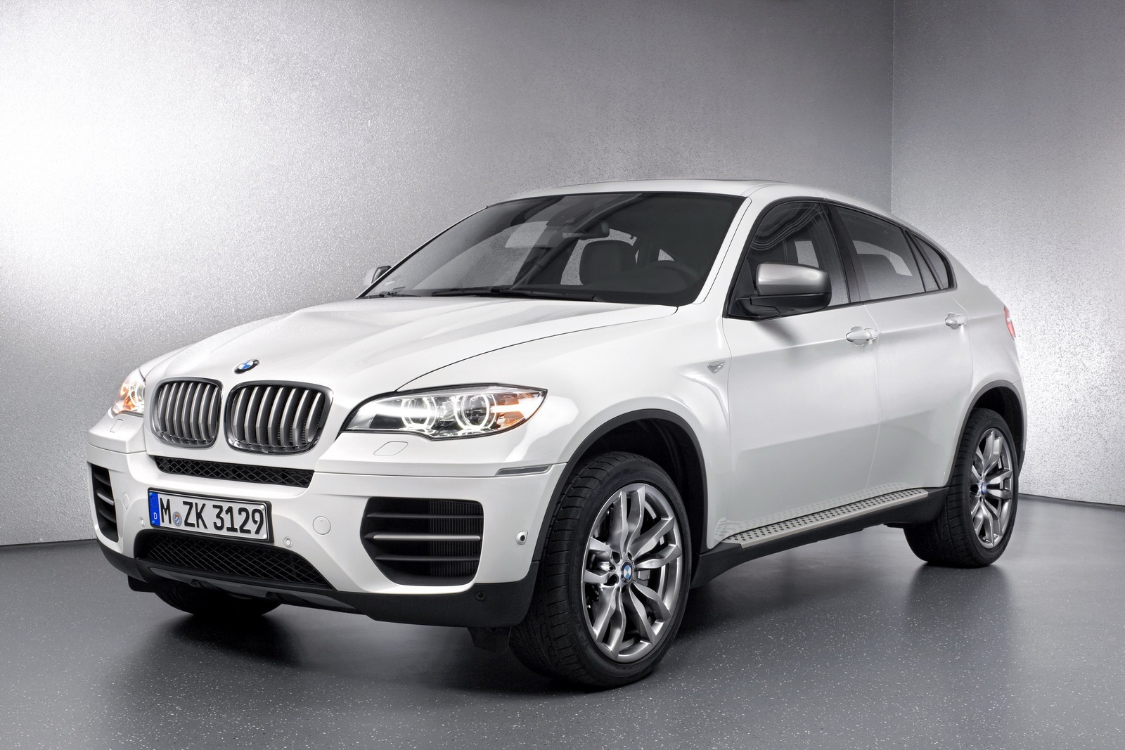 BMW M Performance X6