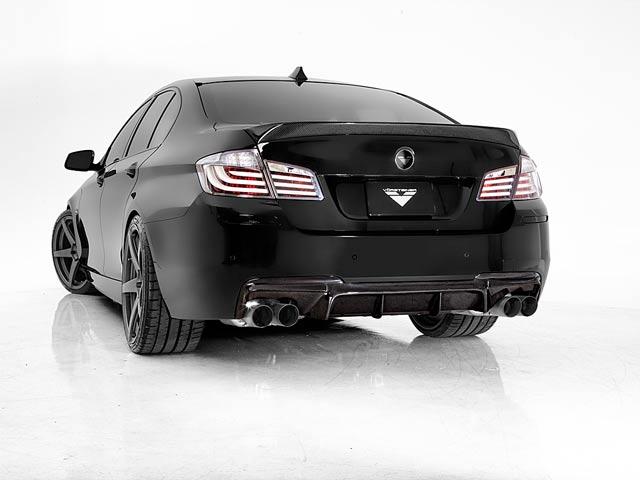 Vorsteiner F10 BMW 5 Series