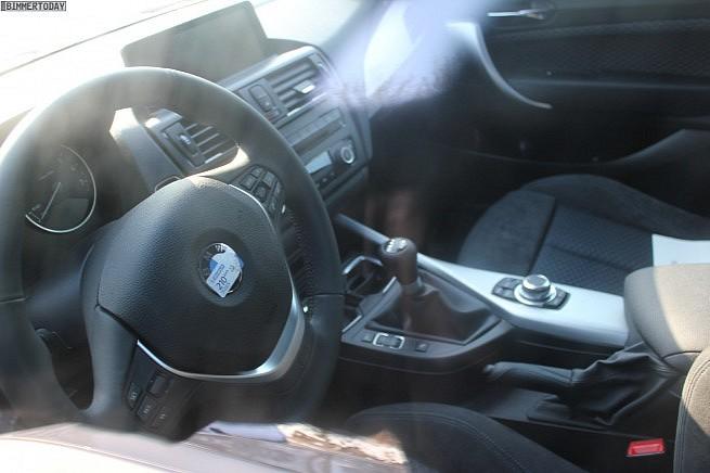 2013 BMW F21 M135i
