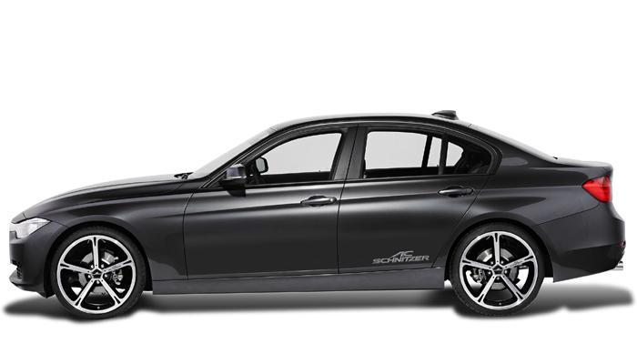 AC Schnitzer F30 BMW 3 Series