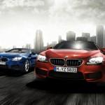 F12/F13 BMW M6