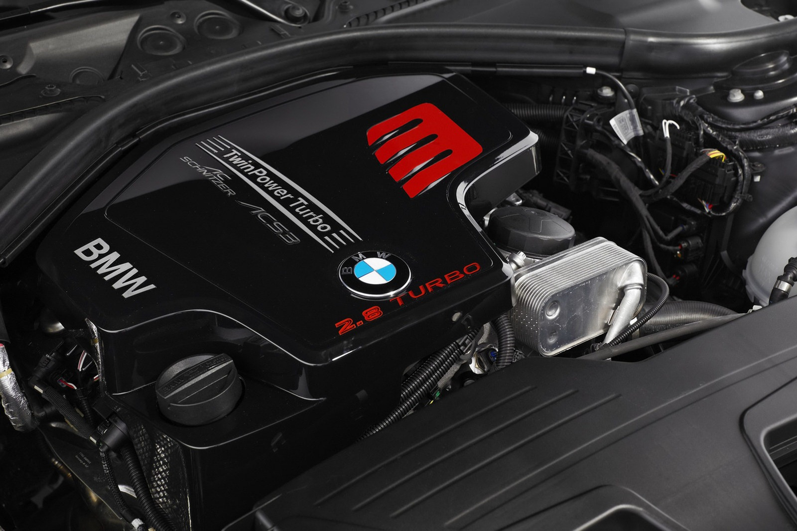 AC Schnitzer ACS3 Turbo BMW F30 3 Series
