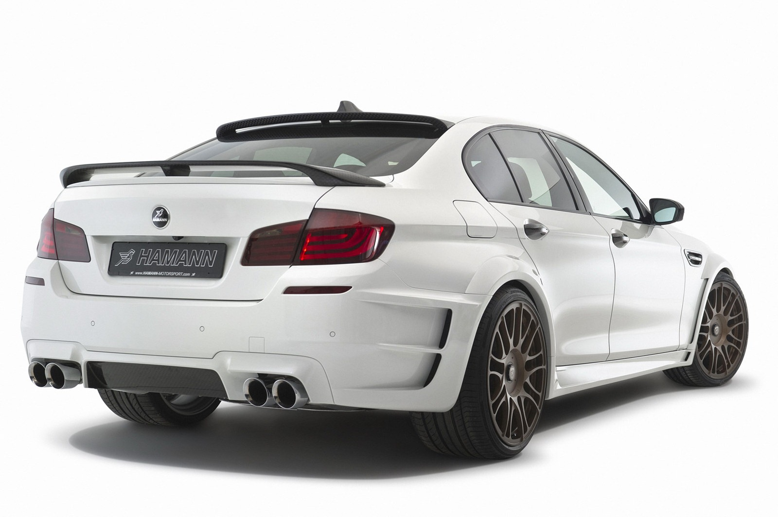 Hamann F10 BMW M5