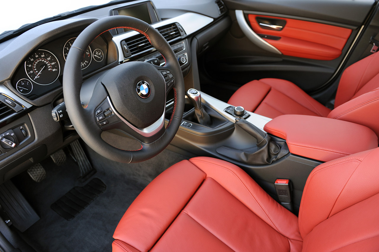 White Bmw 3 Series Red Interior For Sale Picture Idokeren