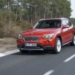 2013 BMW X1 (3)