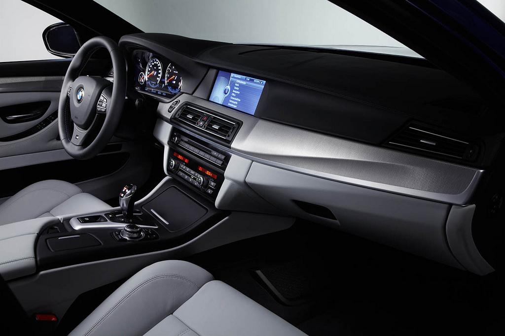 2013 F10 BMW M5