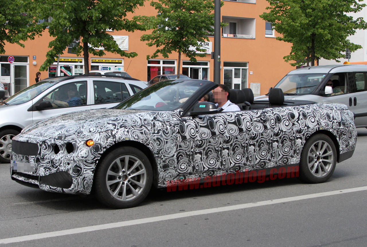 BMW 3 Series Cabriolet