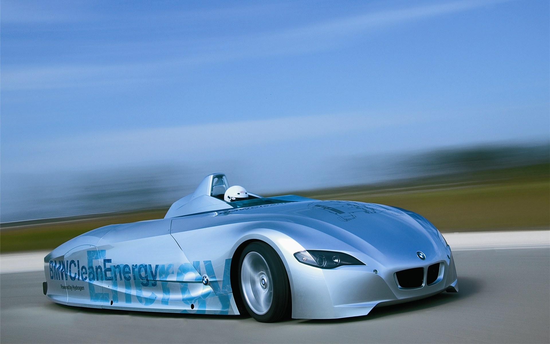 BMW Clean Energy
