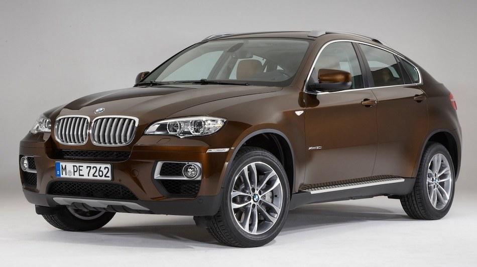 E71 BMW X6