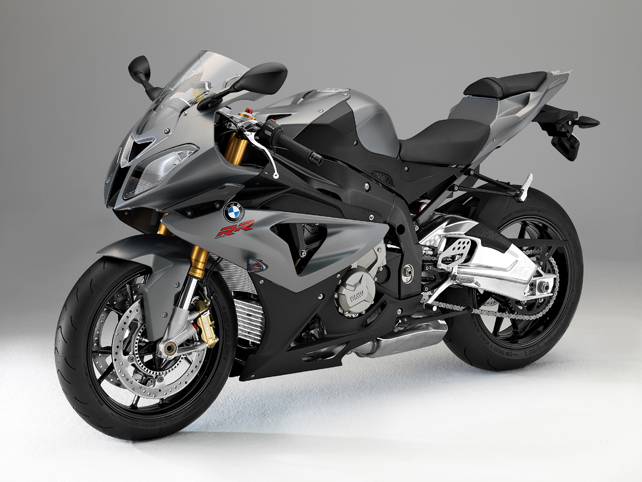 BMW 2013 Motorcycle