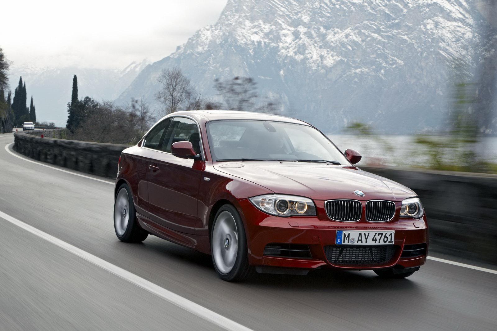 E82 BMW 135i