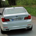 F01 BMW 7 Series facelift (13)