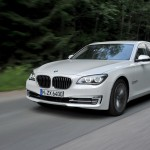 F01 BMW 7 Series facelift (9)