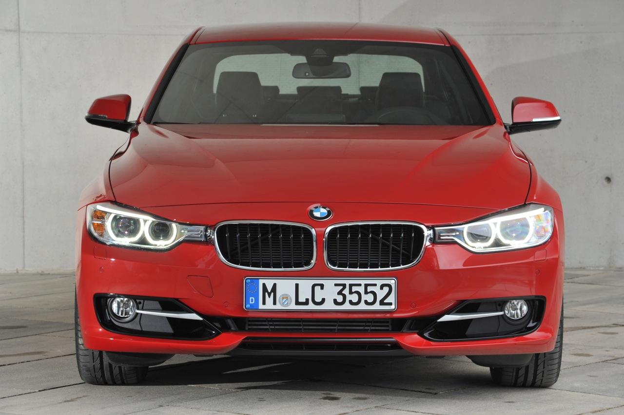 F30 BMW 3 Series
