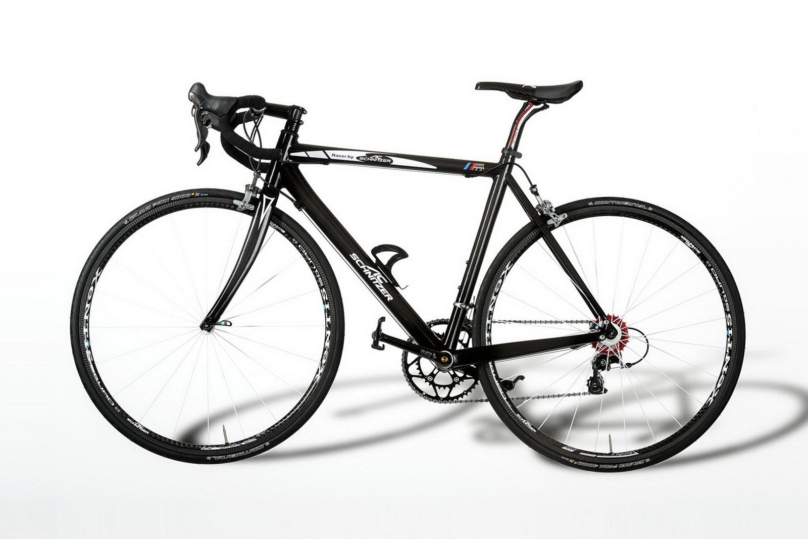 AC Schnitzer BMW M Carbon bike