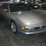 E31 BMW 850i