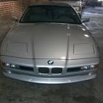 E31 BMW 850i (9)