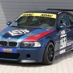 E46 BMW M3 CSL by REIL Performance