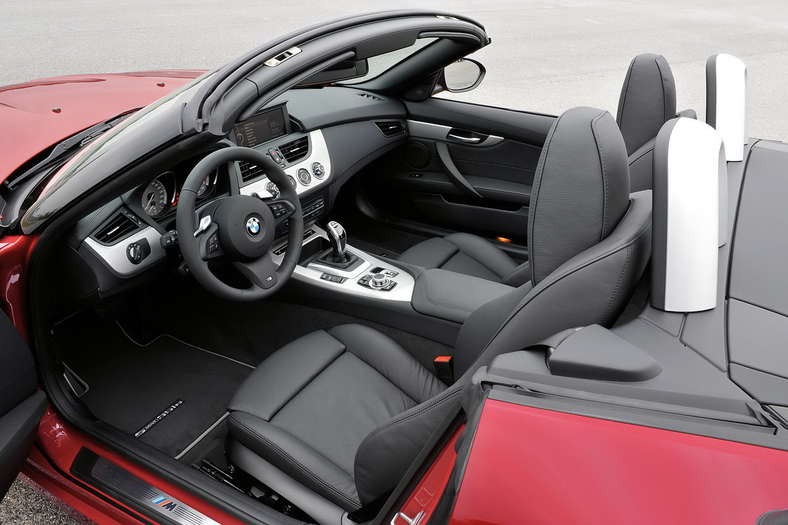 E89 BMW Z4
