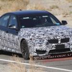 F80 BMW M3 spyshot (14)