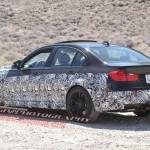 F80 BMW M3 spyshot (16)