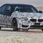 F80 BMW M3 spyshot (7)