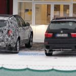 F15 BMW X5