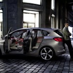 BMW 1 Series GT (16)