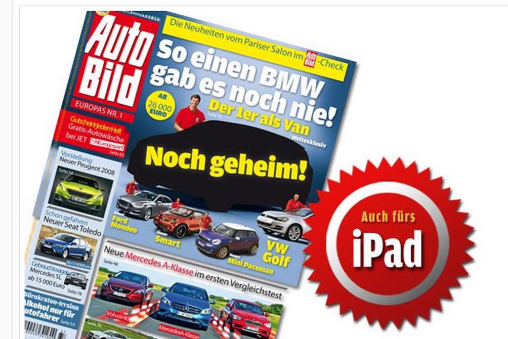 BMW 1 Series GT