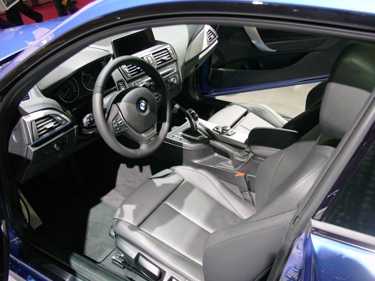 F20 BMW M135i xDrive