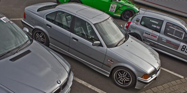 E36 BMW 328i DN6