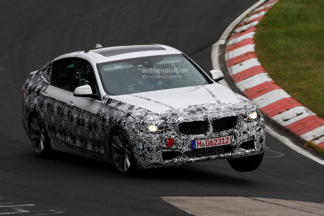 F30 BMW 3 Series Steering Wheel Vibration | BMWCoop
