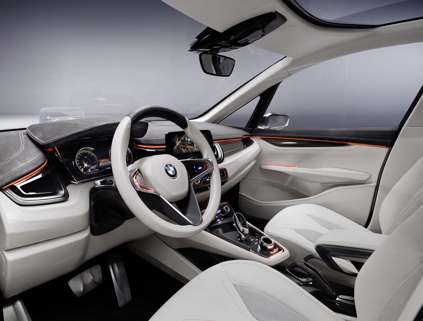 BMW 1 Series GT Concept