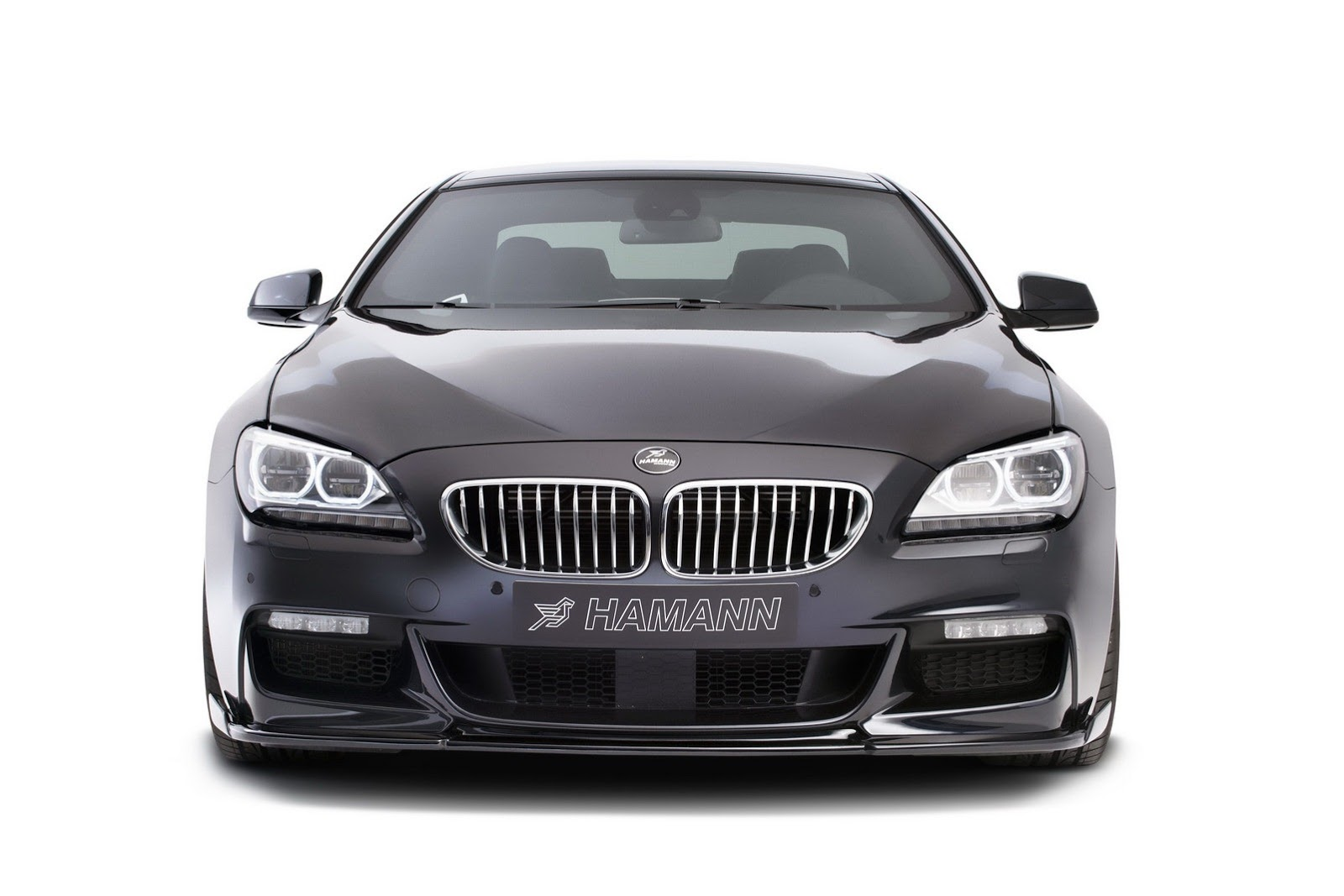 BMW 6 Series by Hamann
