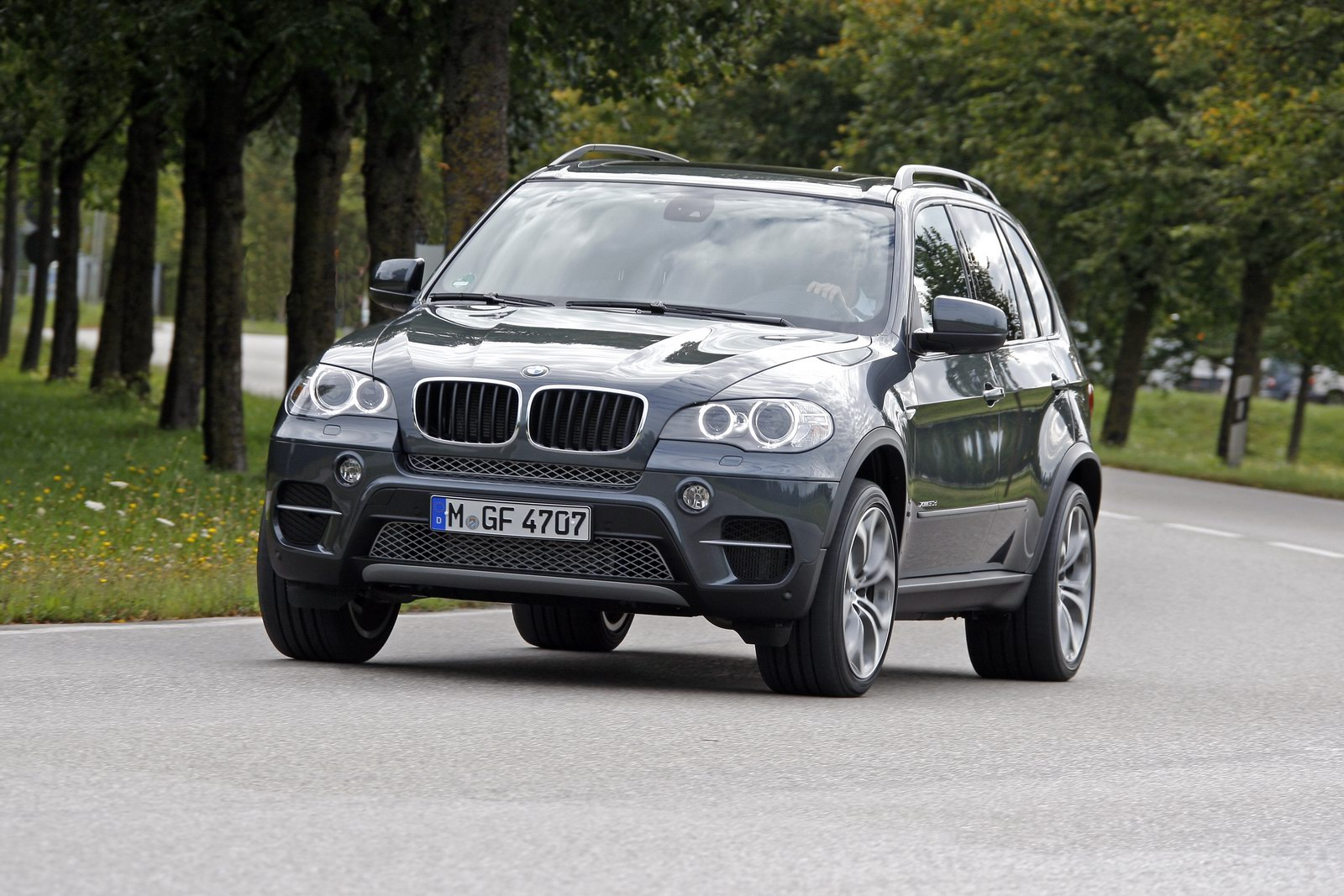E70 Bmw X5 Recalled Over Power Steering Problems Bmwcoop