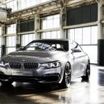 F32 BMW 4 Series Concept