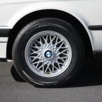 1993 E30 BMW 325i Cabrio (10)