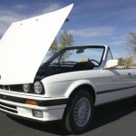 1993 E30 BMW 325i Cabrio (14)
