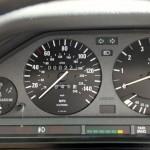 1993 E30 BMW 325i Cabrio (2)