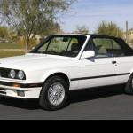 1993 E30 BMW 325i Cabrio (4)