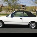 1993 E30 BMW 325i Cabrio (5)