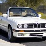 1993 E30 BMW 325i Cabrio (8)