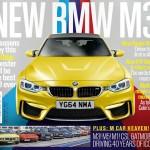 2014 BMW M3 Revealed
