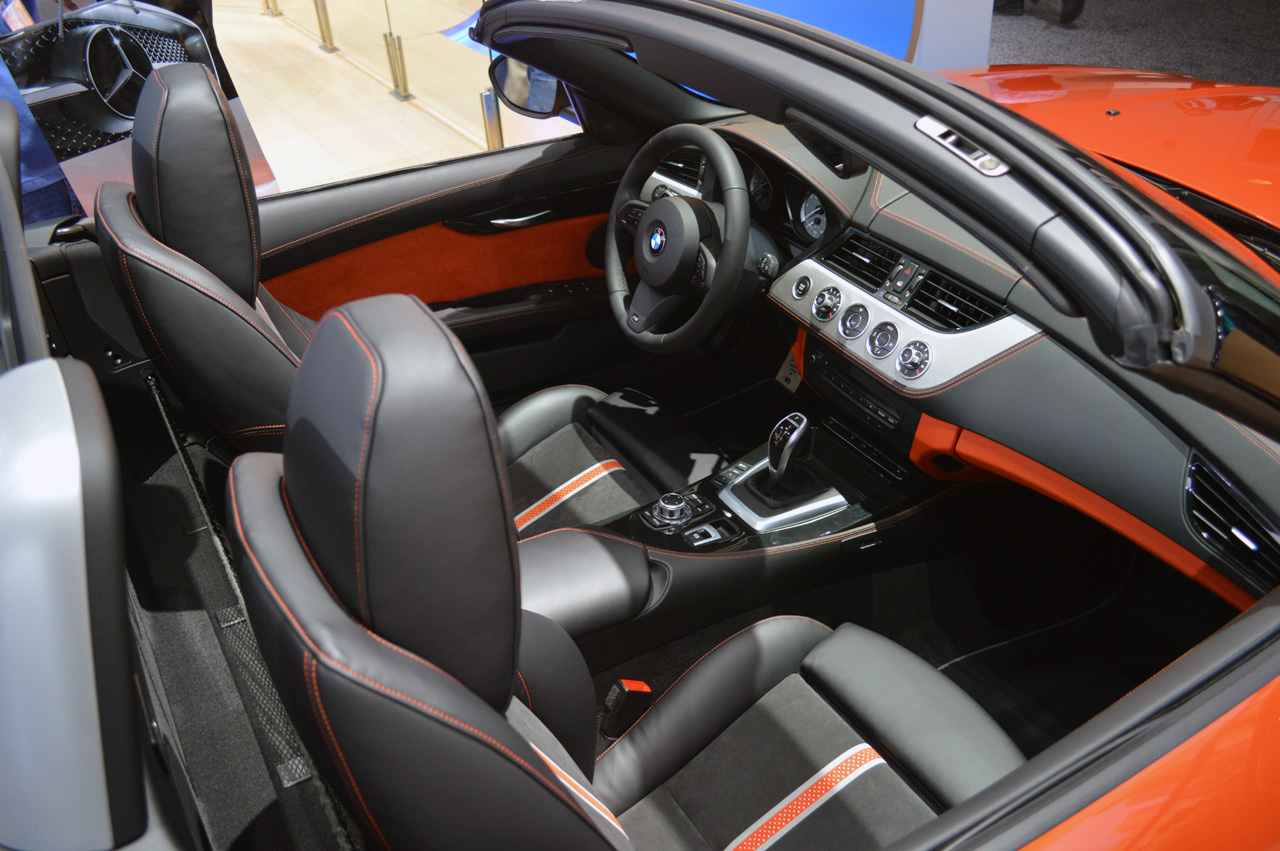 2014 E89 BMW Z4