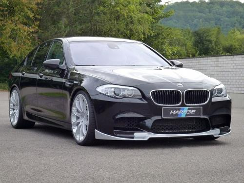 F10 BMW M5 by Hartge